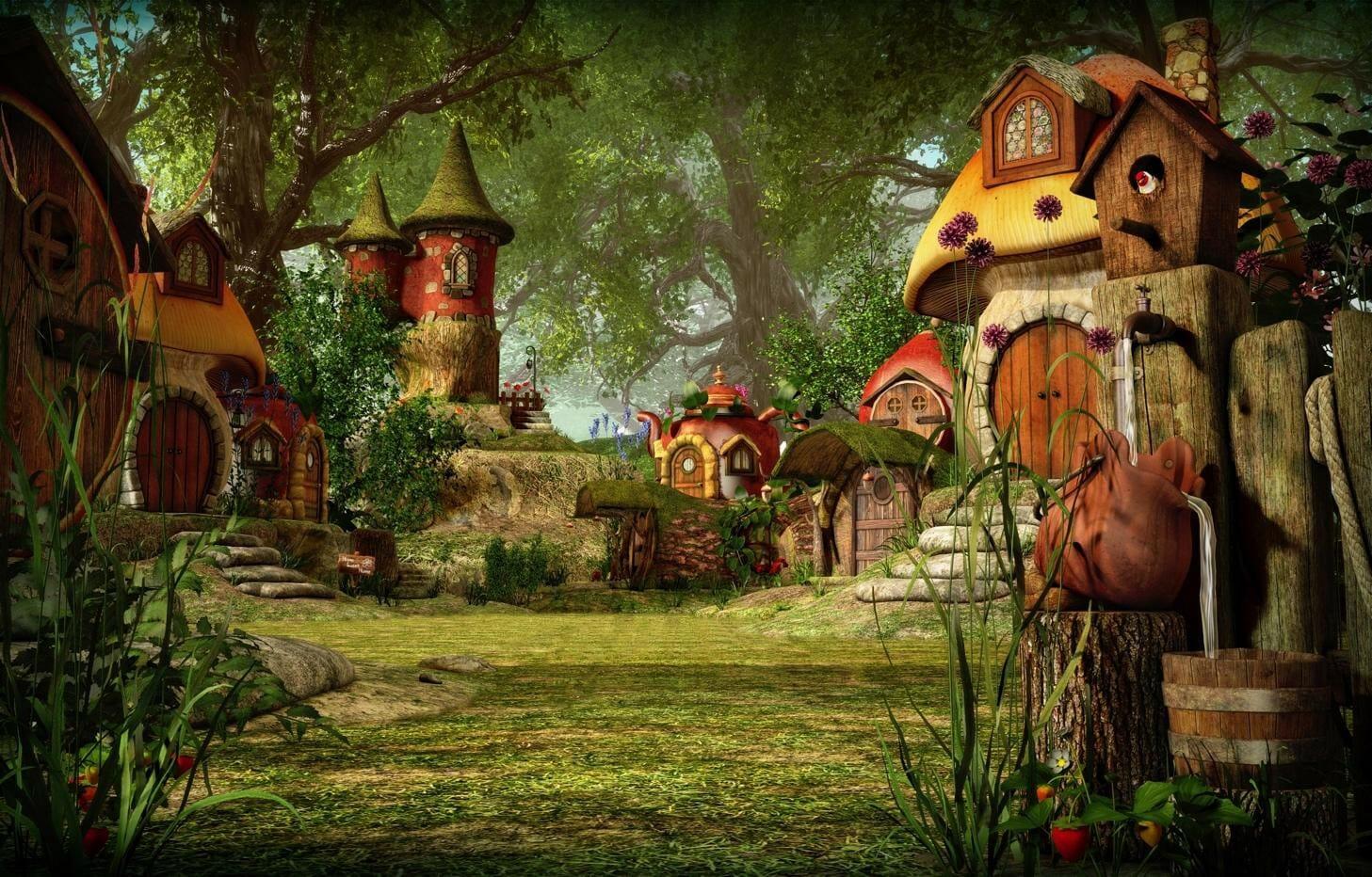fairy tale fantasy - Fairy Tale Fantasy