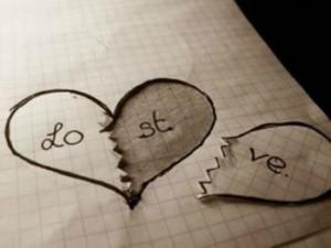 lost love 300x225 - Lost Love
