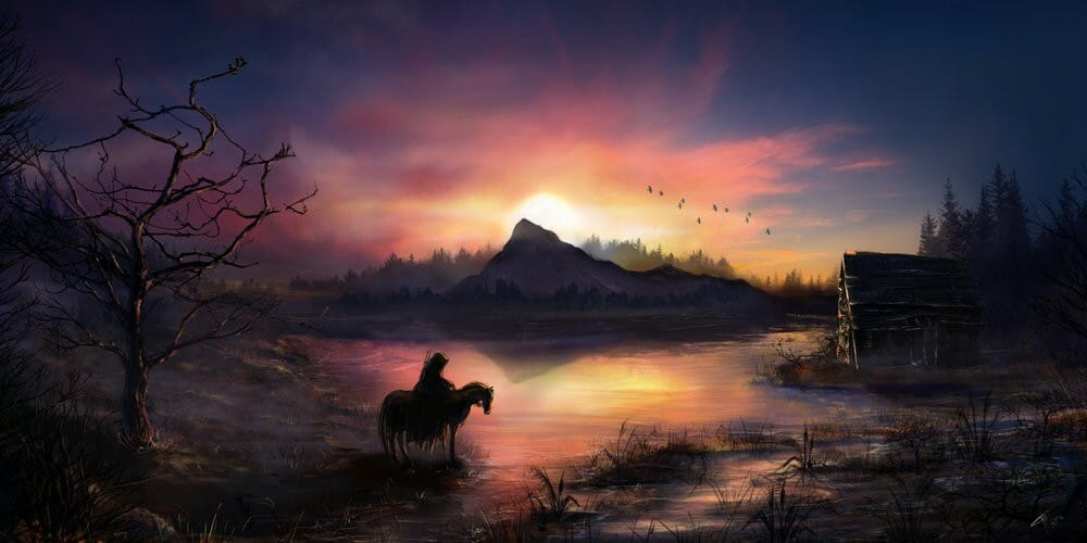 wanderer - Wanderer